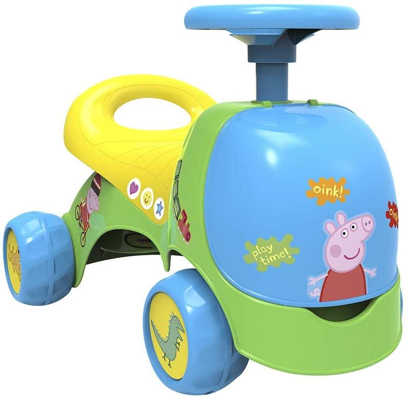 CORREPASILLOS PEPPA PIG 35409 - N33020