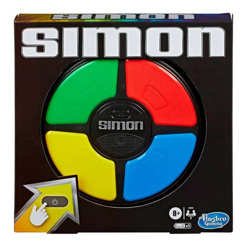 SIMON CLASSIC E93835 - N54020