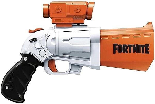 NERF FORTNITE E9391 - N50320