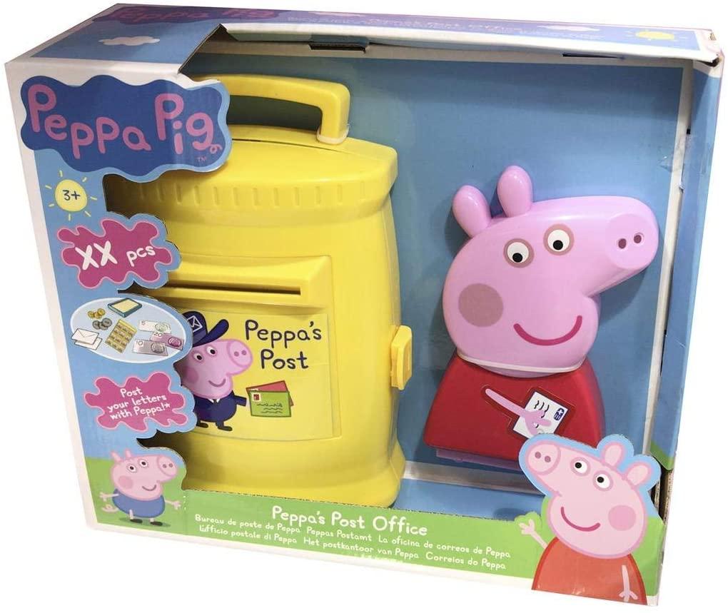 BUZON PEPPA PIG 1684699
