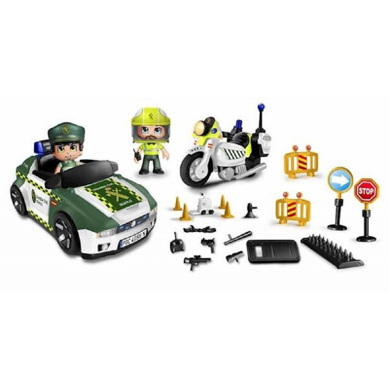 PINYPON ACTION GUARDIA CIVIL 15836