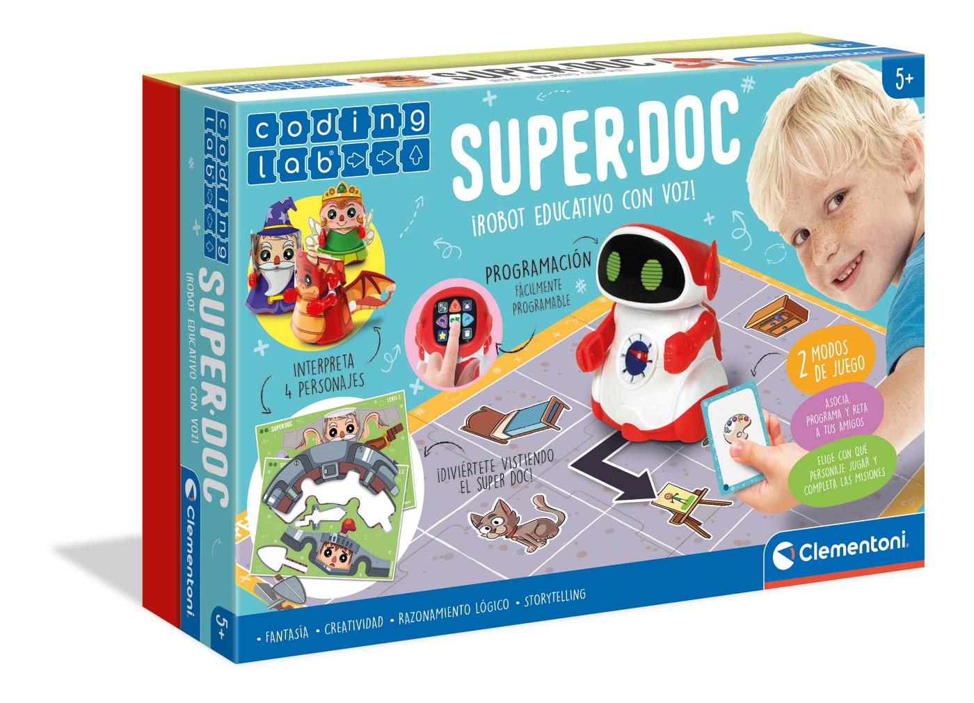 SUPER DOC.55379 - N22220