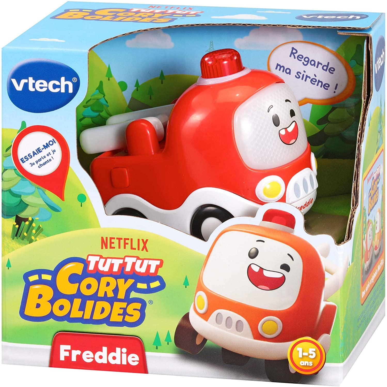 FREDDY BOMBEROS 523322 - N92120