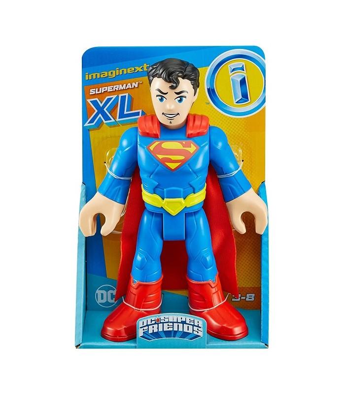 MEGA FIGURA DC SUPERMAN GPT43