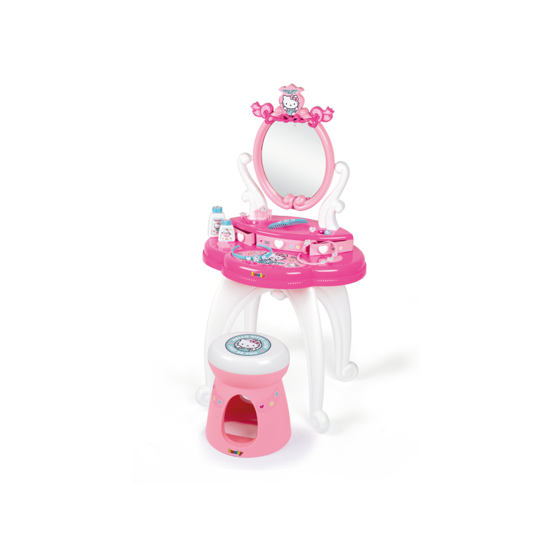 HELLO KITTY TOCADOR 320239 - N85720
