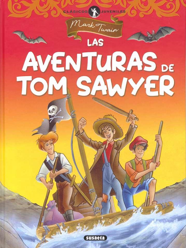 LAS AVENTURA DE TOM SAWYER S2076006