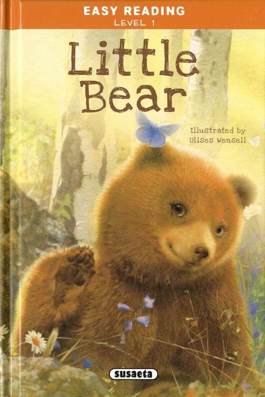 LITTLE BEAR S2251002