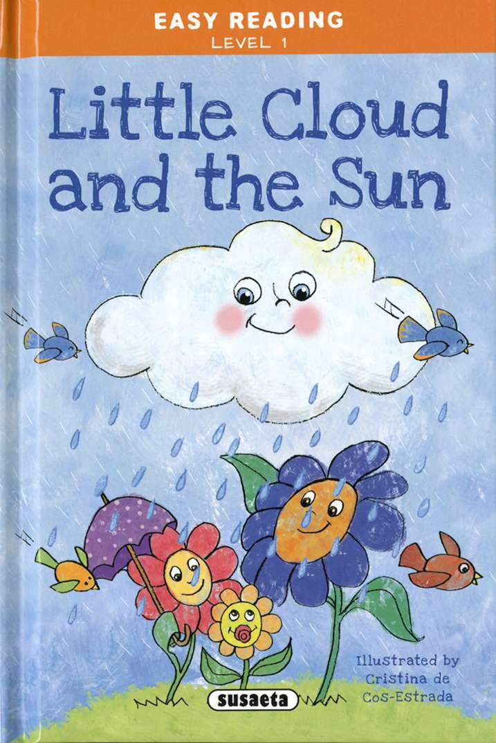 LITTLE CLOUD AND THE SUN S2251003