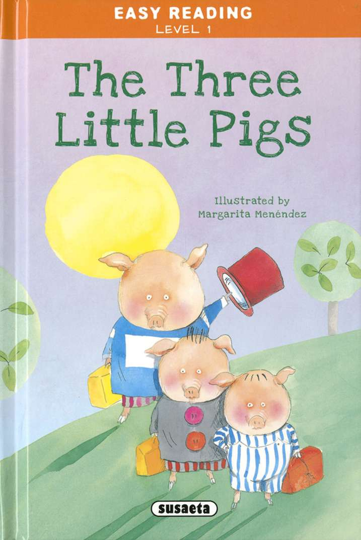THE THREE LITTLE PIGS S2251004