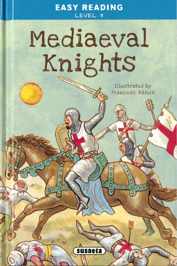 MEDIEVAL KNIGHTS S2253002