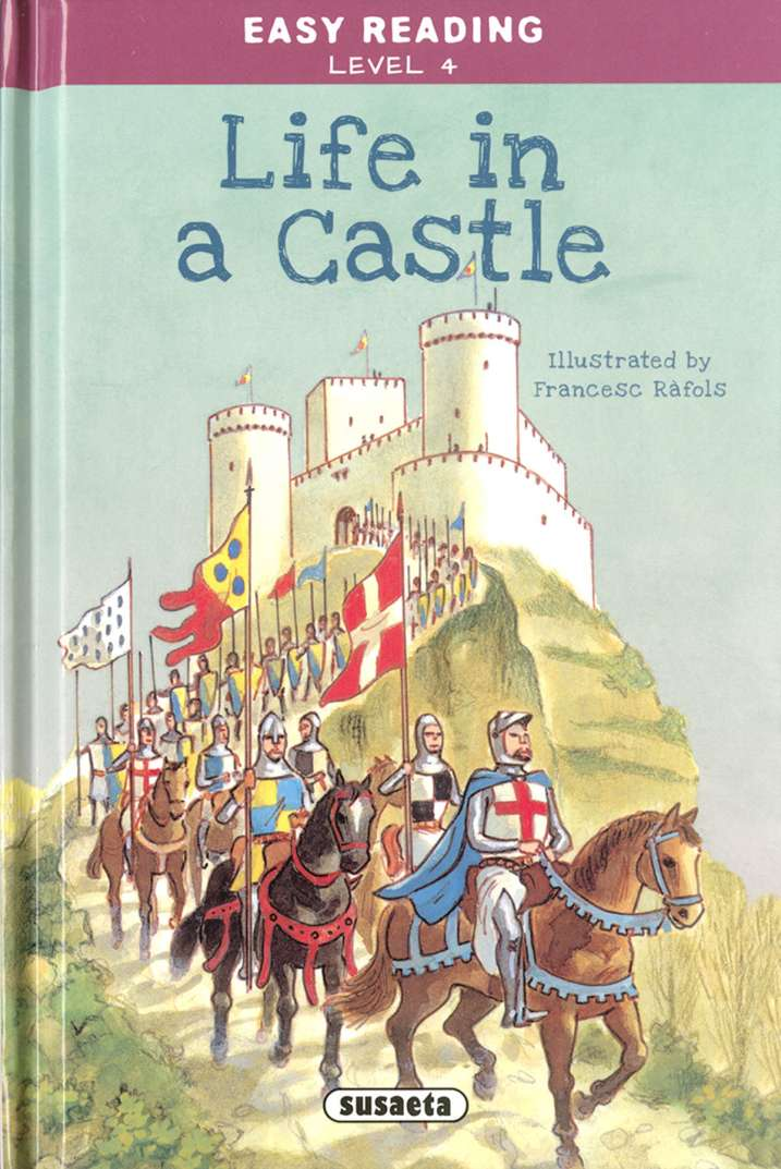 LIFE IN A CASTLE S2254001