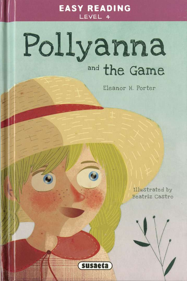 POLLYANNA AND THE GAME S2254002