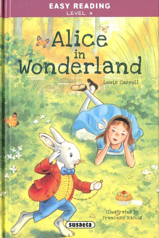 ALICE UN WONDERLAND S2254004