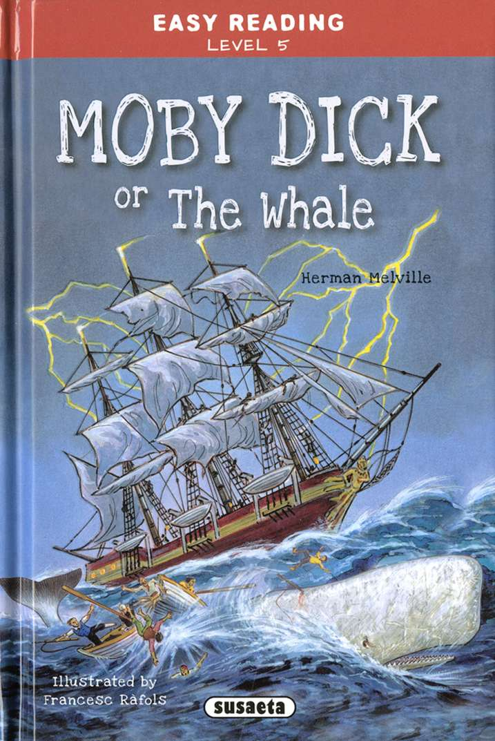 MOBY DICK S2255003