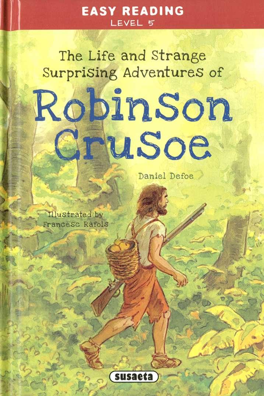 ROBINSON CURSOE S2255004