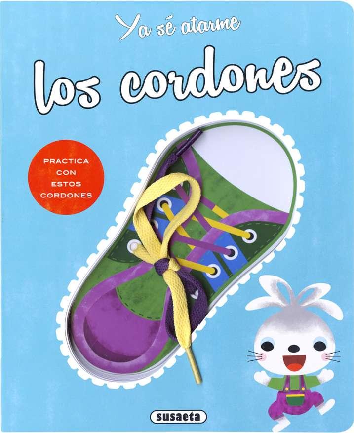 YA SE ATARME LOS CORDONES S5114003