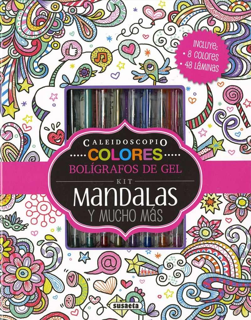 MANDALAS S6027003