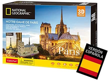 NOTRE DAME DS0986H