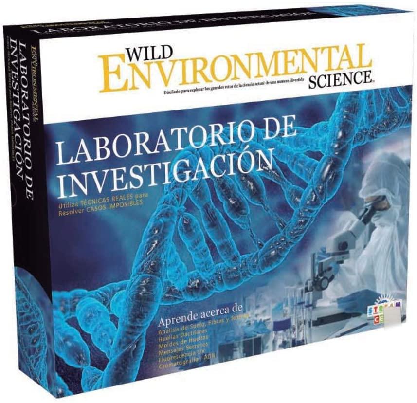 LABORATORIO DE INVESTIGACION 21848 - N19520