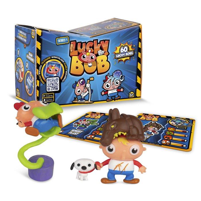 LUCKY BOB PACK 2 81239 - V11221