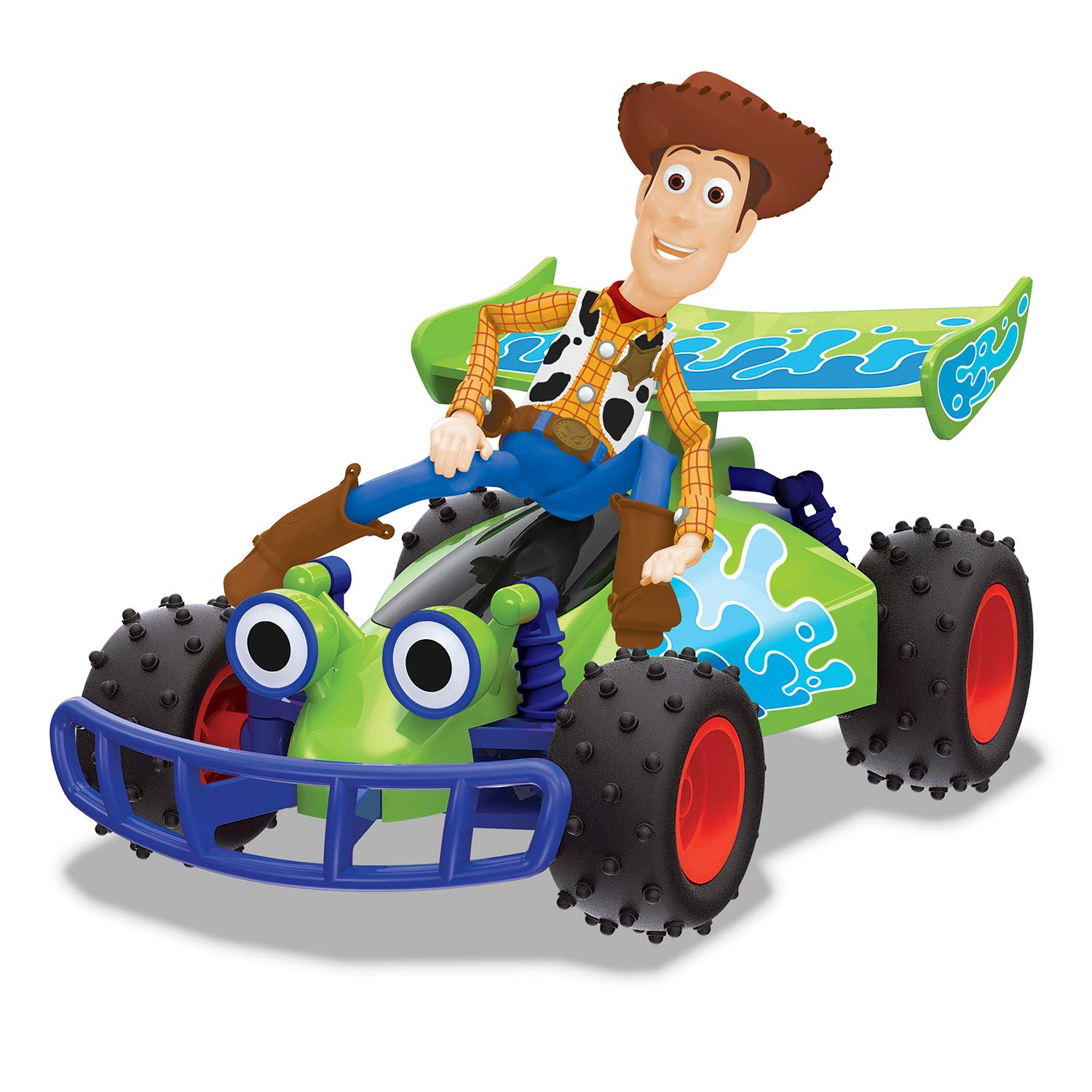 RC TOY STORY - BUGGY CON WOODY 3154001 - N55719