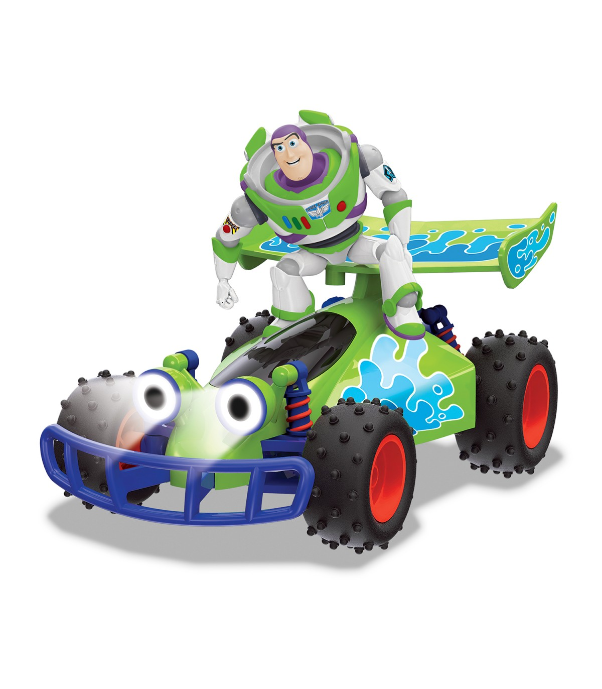 RC TOY STORY - BUGGY CON BUZZ 3155000