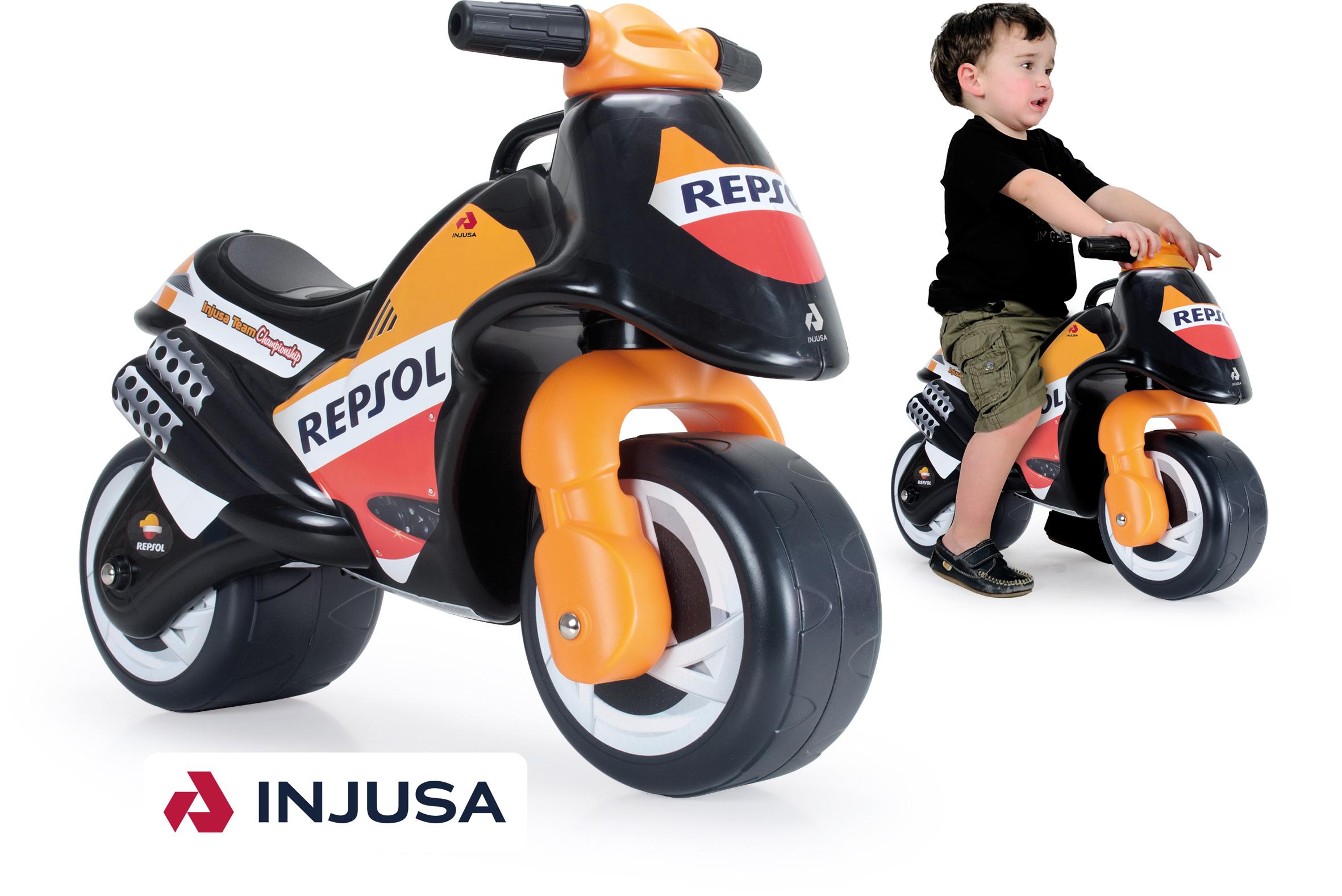 MOTO NEOX REPSOL 1901 - N58420