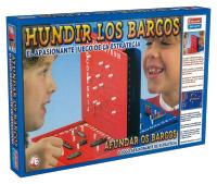 HUNDIR LOS BARCOS 4300