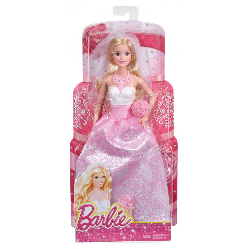 BARBIE NOVIA CFF37