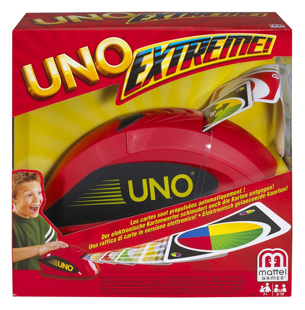 UNO EXTREME V9364 - N69919