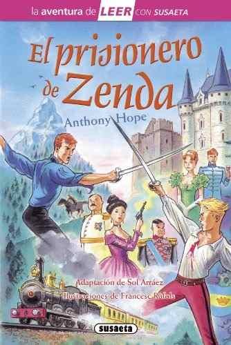 EL PRISIONERO DE ZENDA 2007012