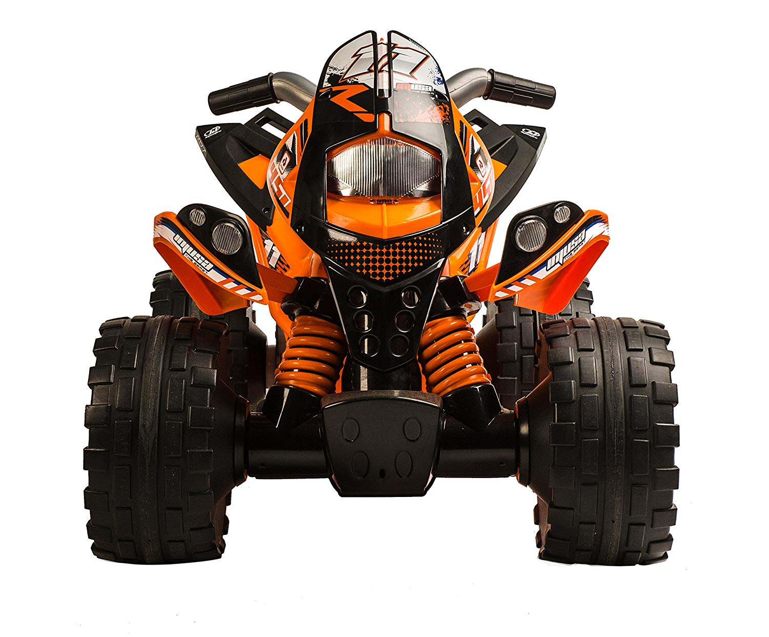CUATRIMOTO THE BEAST 6V 760 - N38819