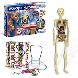 EL CUERPO HUMANO 55089 - N22420