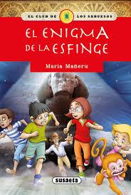 EL ENIGMA DE LA ESFINGE 2017003