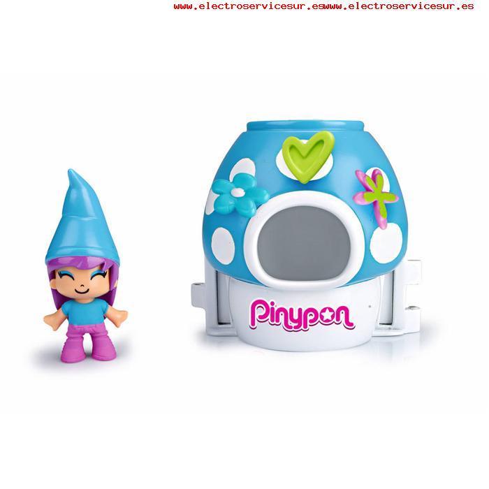 PINYPON ENANITOS 12733-12734
