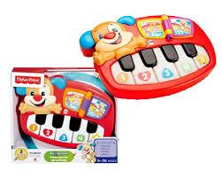 PIANO PERRITO APRENDIZAJE DLD24