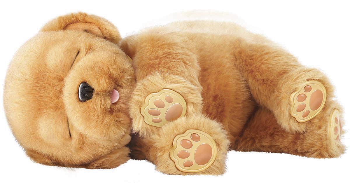 LITTLE LIVE PETS SLEEPY PUPPY 13210 - N13419