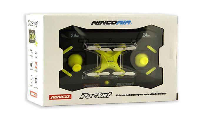 NINCOAIR POCKET NH90109