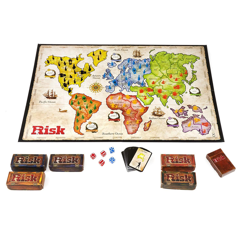 RISK B7404 - N55020