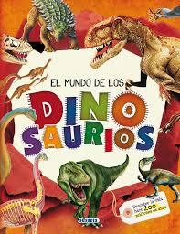 EL MUNDO DE LOS DINOSAURIOS 6013