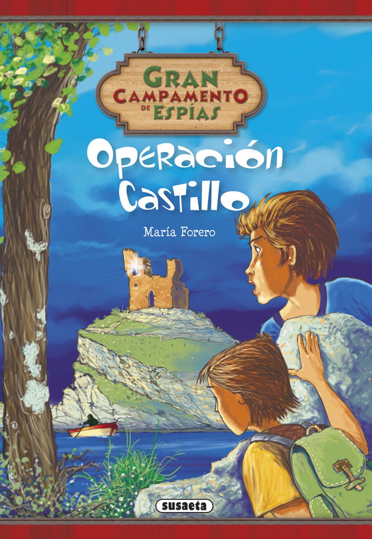 OPERACION CASTILLO 30002