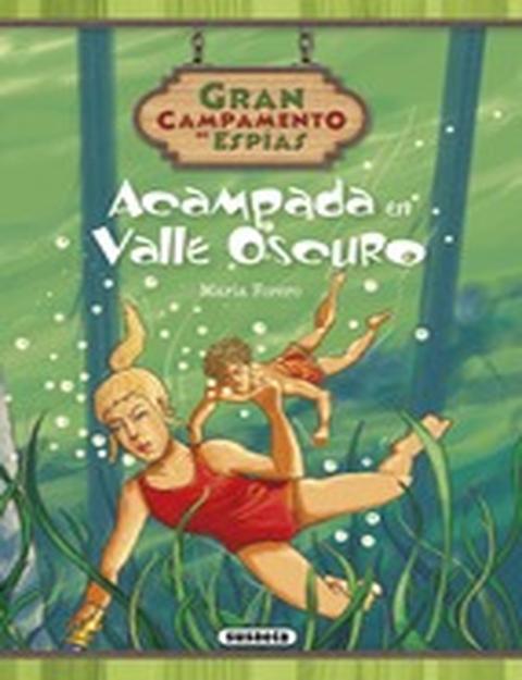 ACAMPADA EN VALLE OSCURO 30003