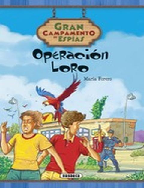 OPERACION LORO 30005