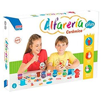 ALFARERIA PLUS 26540 - N36719