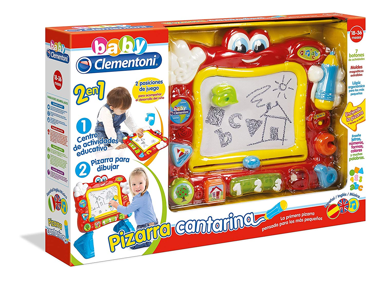 LA PIZARRA CANTARINA 55131 - N20820