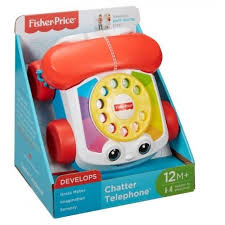 TELEFONO CARITA DIVERTIDA FGW66