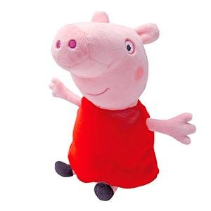 PELUCHE 23CM PEPPA PIG 84873