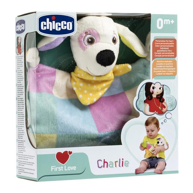 CHARLIE LA MANTITA 79410