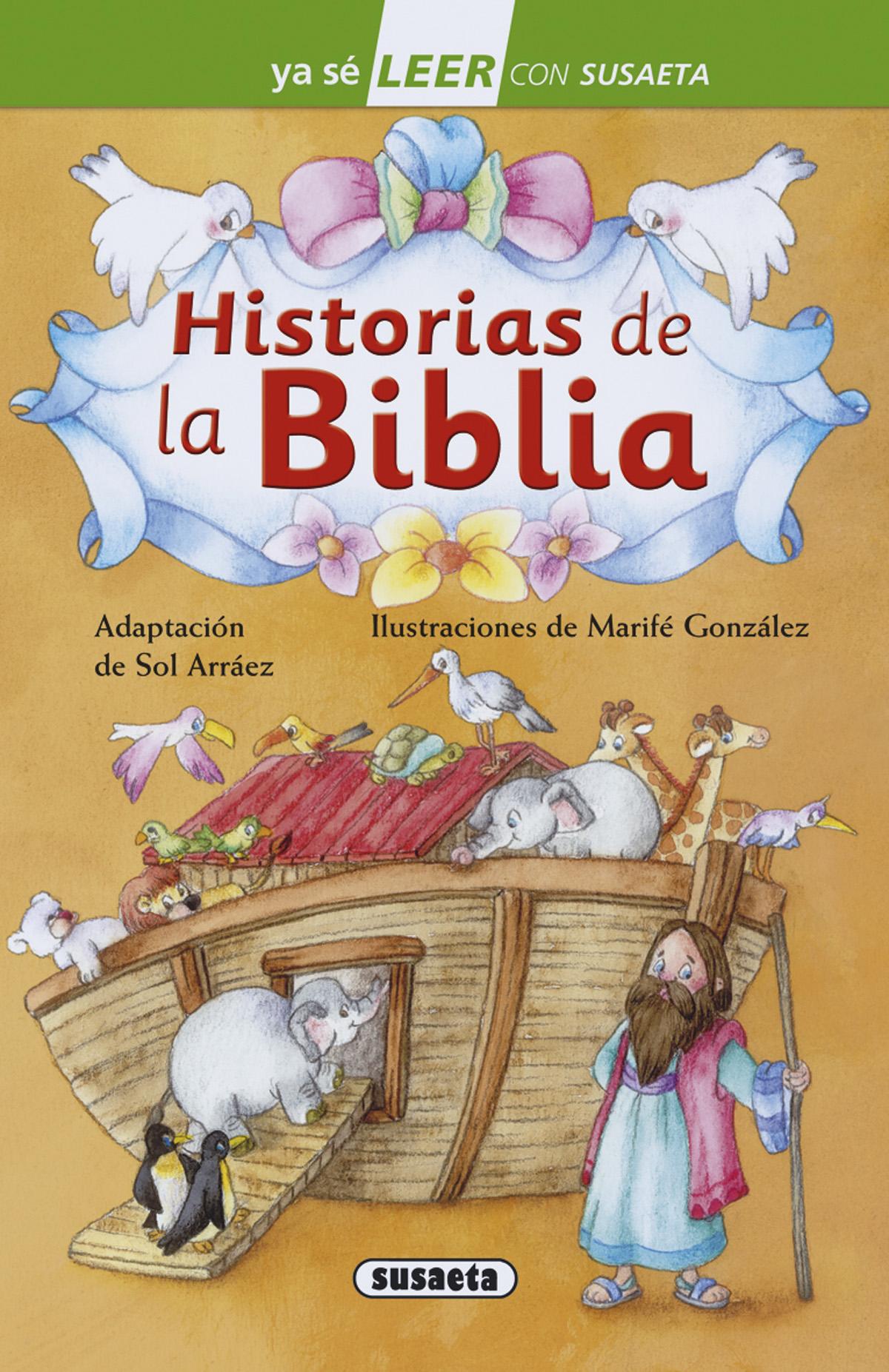 HISTORIAS DE LA BIBLIA 2006019