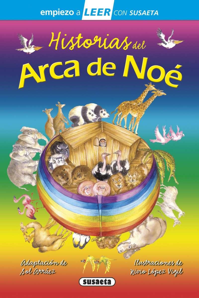 HISTORIAS DEL ARCA DE NOE 2005016